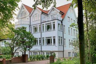 Haus Friedrichsen Whg 11