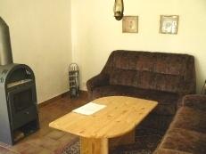 Wohnzimmer Bungalow 1-3