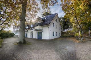 Haus Emsland by Altmann Aussenansicht
