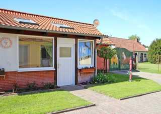 Ferienhaus Silz SEE 4581 Ferienhaus
