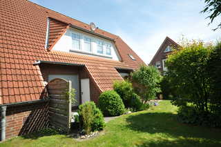 Nr. 42 - Ferienhaus Im Groden / Nähe Kurzentrum Garten / Terasse