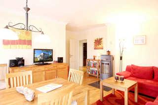 Ferienwohnung 34RB23, Villa Daphne