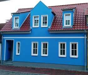 Ferienhaus Ihr Ferienhaus Ueckergucker