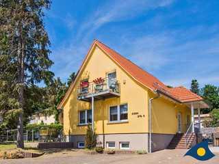 Kirchstraße Whg. 03 Haus Kirchstrasse