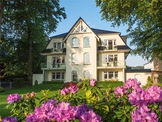 Villa ''Am Möwenweg ***mit Meerblick inkl. WLAN*** Aussenansicht