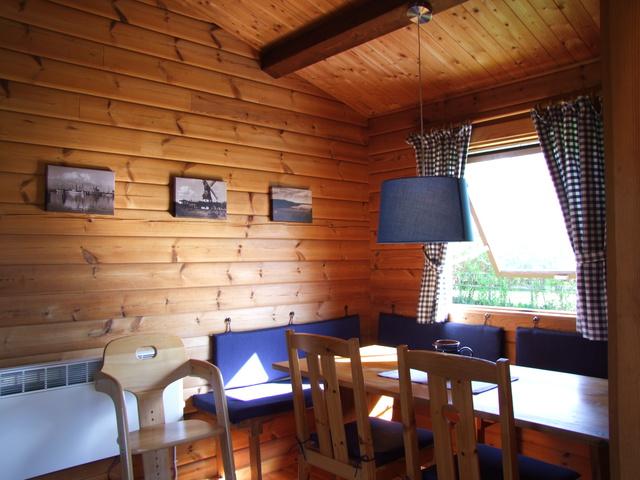 dieSeeSucht - Lodge am Fjord (Essecke)