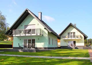 Ferienhaus an der Müritz_2 Herzlich willkommen in Röbel!