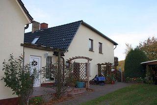 Rügen-Fewo 86 Hausansicht