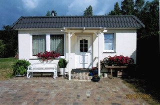 Ferienhaus am Rätzseeweg - Wenzel