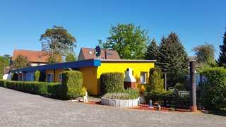 Ostsee-Muschel Haus 2