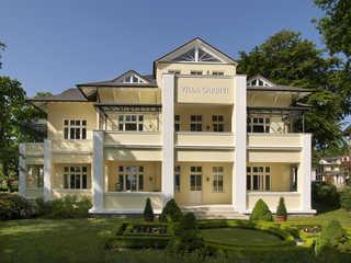 (Brise) Villa Caprivi Villa Caprivi