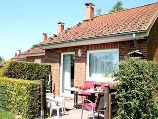 Urlauberdorf 38a Urlauberdorf 38a - Blick auf die Terrasse hinte...