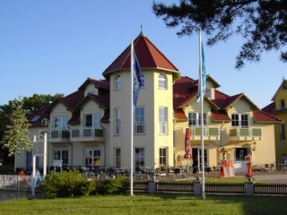 Hotel Ostseeblick Hotel Ostseeblick