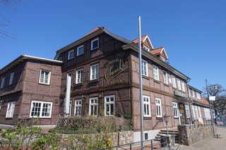 Landhaus Amelinghausen - Ferienzimmer Landhaus Amelinghausen