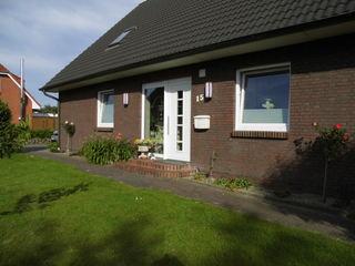 BUE - Haus Ulferts Außenansicht