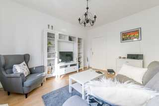 2 Zimmer Apartment | ID 6301 | WiFi