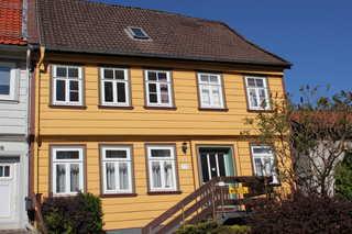 Altenauer Bergmannshaus - SORGENFREIES REISEN* Altenauer Bergmannshaus