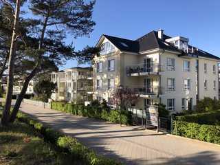 Strandhaus Aurell - direkt am Ostseestrand Strandhaus Aurell