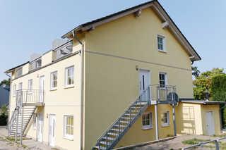 *Haus Gelbensander Forst GM 69907 Außenansicht des Hauses