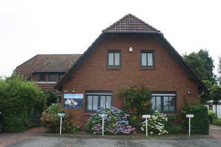 Haus Schilling Außenansicht