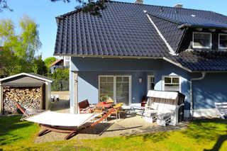 Ferienhaus 58RB3, Haus Clara