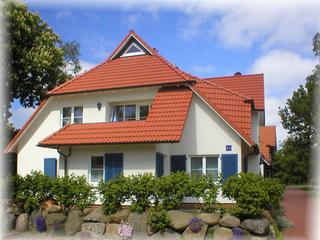 Ferienwohnung Haus Mühlenstraße WE5154 Ansicht von der Mühlenstraße