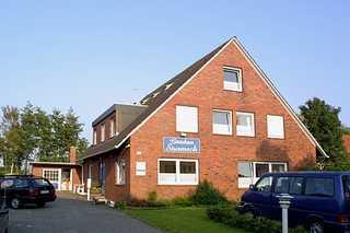 Gästehaus Sturmeck Außenansicht