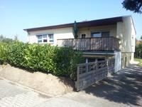 Ferienhaus Neuer Weg 12 Apartment Vorderansicht