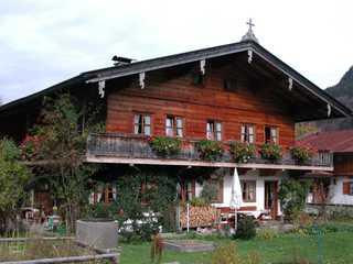 Haus A. Winkler, Kreuth-Enterfels Haus A. Winkler