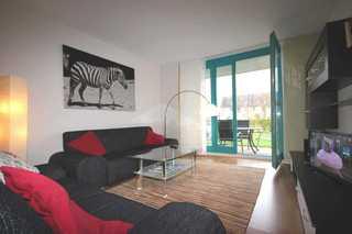 Ferienwohnung 211RB9, Haus Rabe