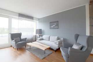 Apartment 641