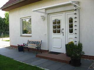 Ferienwohnung EG-68498 Eingangsbereich