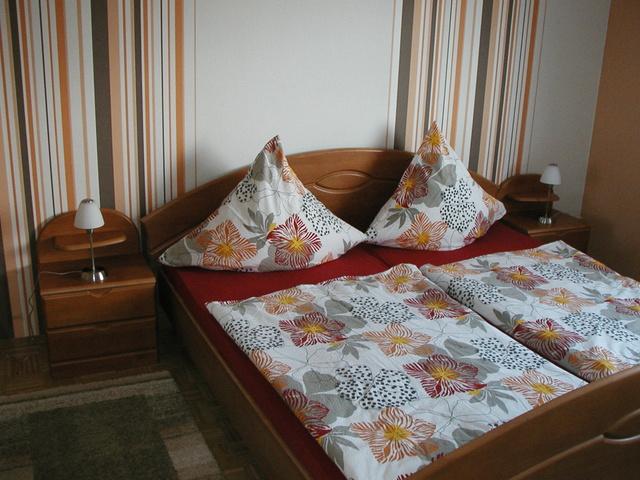 Schlafzimmer FW Delphin