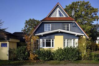 Hagens Hus Ostseite