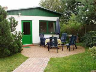 Ferienhaus mit Gartenblick Haus Gartenblick