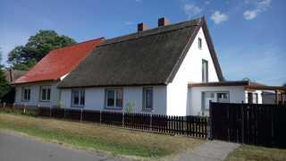Ferienhaus Luckow VORP 2881 Hausansicht