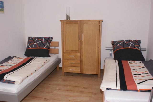 Gästezimmer Souterrain