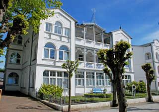 Appartementhaus Haus Arkona Appartementhaus Ostseebad Sellin