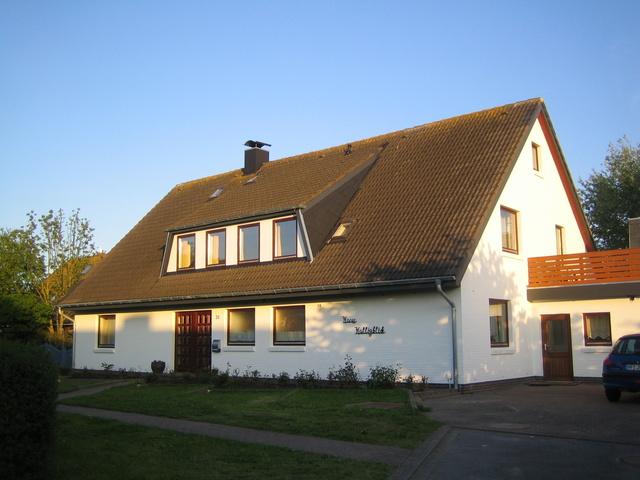 Haus Halligblick in Dagebüll Objekt Nr