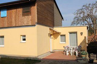 Ferienhaus Bansin USE 2671 Ferienhaus mit Terrasse