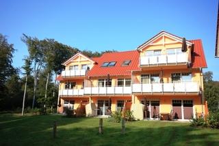 Ferienpark Streckelsberg *10 Min. zum Ostseestrand* Außen
