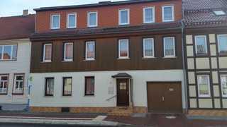Ferienhaus Benneckenstein Haus Benneckenstein