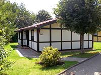 Feriendorf Waldbrunn Haustyp Robinson