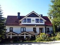 Ferienhaus / Ferienwohnung Wernigerode - Harz Hausansicht