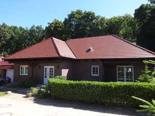 Ferienhaus Rohleder Eingang