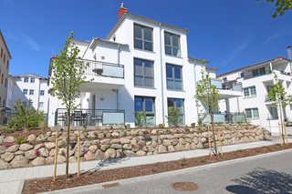 MI: Villa Anni Whg. 06 mit Balkon Objektansicht