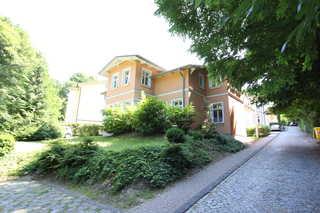 Haus Am Wald Haus Am Wald - Außenansicht