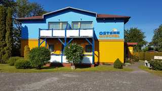 Ostsee-Muschel Haus 1