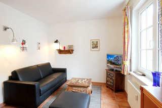 Ferienwohnung 9RB35 Bernstein, Residenz am Kluenderberg Wohnen