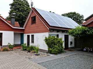 Manfred Heisch Ferienhaus Heisch